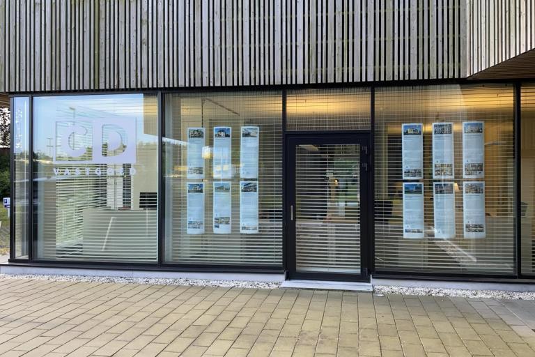 kantoor Gent